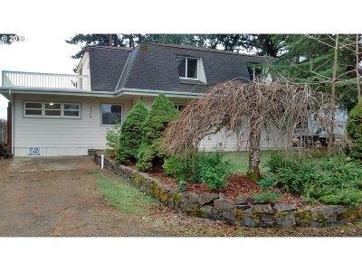 Dallas Single Family Home For Sale: 1215 E Ellendale Ave