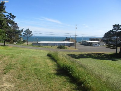 Port Orford Residential Lots & Land For Sale: Seventh
