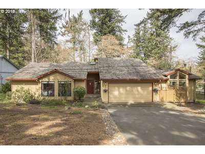 West Linn Single Family Home For Sale: 2186 Hidden Springs Ct