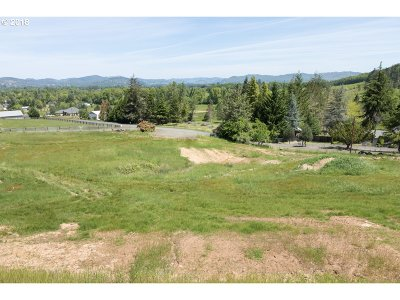 Roseburg Residential Lots & Land For Sale: 483 Madera Ln #7