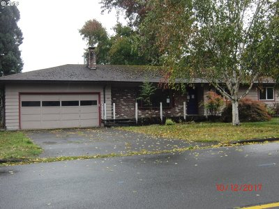 Canby Single Family Home For Sale: 149 NE 10th Ave