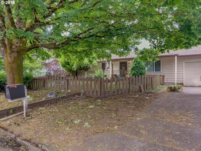 Vancouver Single Family Home For Sale: 8410 NE 126th Ave