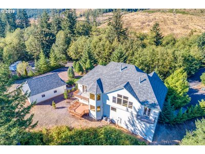 Woodland Single Family Home For Sale: 175 Ridgemont Dr