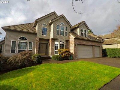 West Linn Single Family Home For Sale: 2387 Taylor Dr