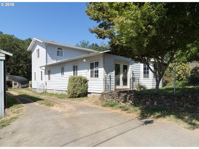 Oakland Single Family Home For Sale: 276 Union Gap Loop Rd