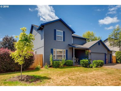 Washougal Single Family Home For Sale: 1453 N 28th St