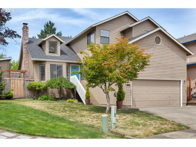 Tigard Single Family Home For Sale: 15769 SW 82nd Ave