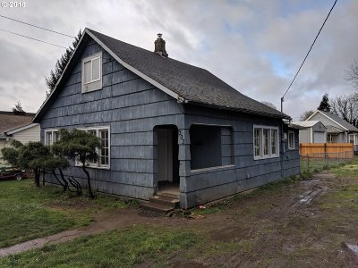 Portland Single Family Home For Sale: 303 SE 88th Ave