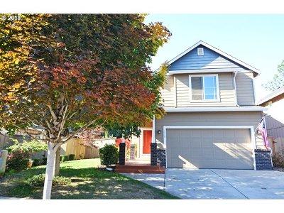 Vancouver WA Single Family Home For Sale: $323,500