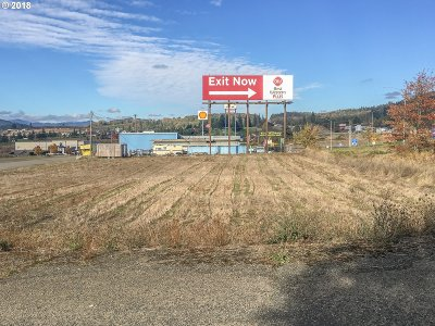 Sutherlin Residential Lots & Land For Sale: 181 Hutchins St