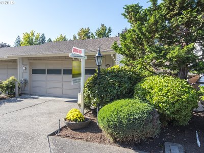 Tigard Single Family Home For Sale: 9520 SW Brentwood Pl