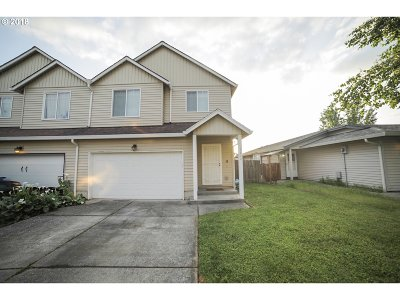 Vancouver Single Family Home For Sale: 3412 Olive St