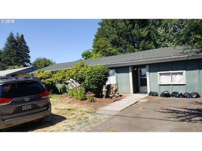 Hillsboro Single Family Home For Sale: 1891 SE River Rd