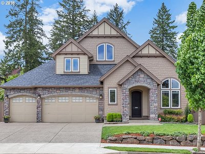 Tualatin Single Family Home For Sale: 22461 SW 104th Ave