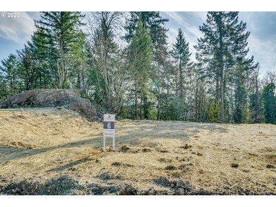 Camas Residential Lots & Land For Sale: 528 NE Province Dr