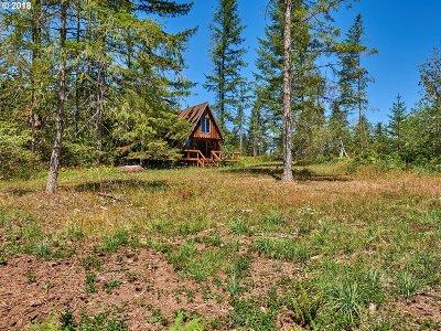 Estacada Farm & Ranch For Sale: Porter