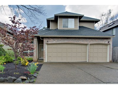 Tigard Single Family Home For Sale: 17432 SW 128th Ave