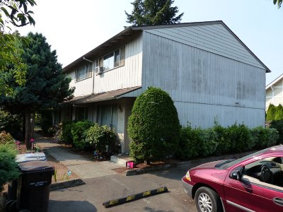 Canby Multi Family Home For Sale: 153 SE 3rd Ave