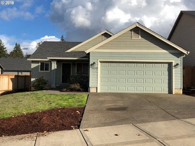 McMinnville Single Family Home For Sale: 3252 Lavender Ln
