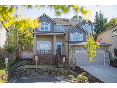 Beaverton Single Family Home For Sale: 17538 SW Kimmel Ct