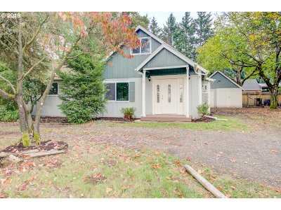 Camas Single Family Home For Sale: 2722 NW 18th Ave