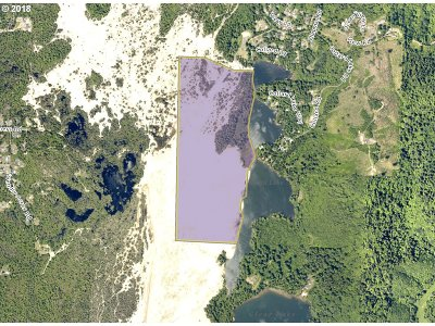 Florence Residential Lots & Land For Sale: Collard Lake Rd.