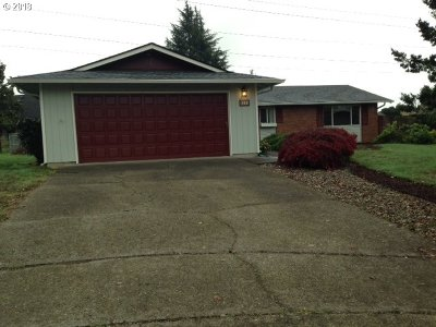 Vancouver Single Family Home For Sale: 1513 NW 62nd St