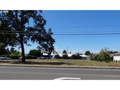 Newberg, Dundee, Mcminnville, Lafayette Residential Lots & Land For Sale: 915 NE Lafayette Ave #1