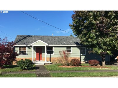 Aumsville Single Family Home Sold: 795 Cleveland St