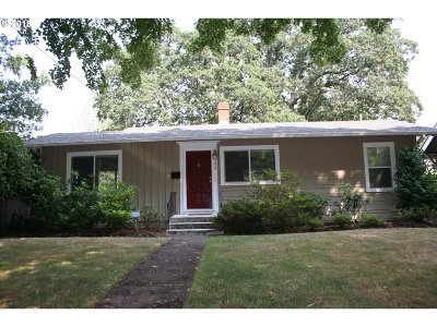 Salem Single Family Home For Sale: 196 23rd St SE