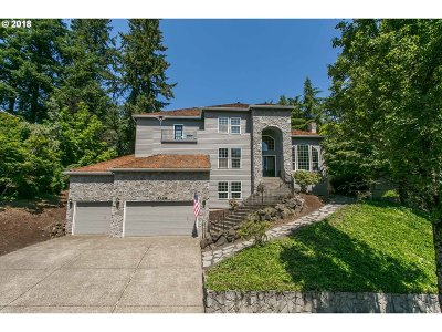 Single Family Home For Sale: 2428 Remington Dr