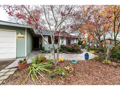 Beaverton, Aloha Single Family Home For Sale: 4895 SW 189th Ct