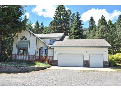 Summerville Single Family Home For Sale: 62331 Wagoner Hill Ln