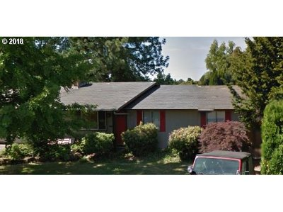 Vancouver WA Single Family Home Pending: $225,000