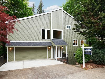 West Linn Single Family Home For Sale: 19661 Sun Cir