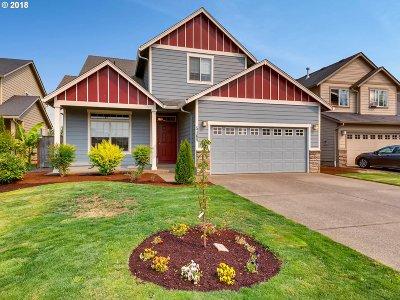 Salem Single Family Home For Sale: 5165 Yukon Ct