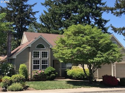 Canby OR Single Family Home For Sale: $449,500