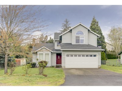 Tigard Single Family Home For Sale: 7915 SW Pine St