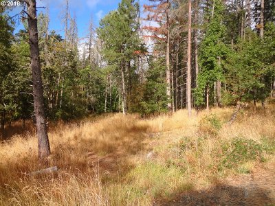Eugene Residential Lots & Land For Sale: Fox Hollow