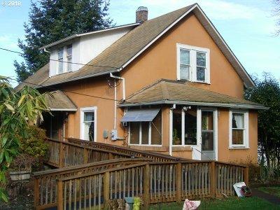 Oregon City, Beavercreek, Molalla, Mulino Single Family Home For Sale: 13915 S Lucia Ln