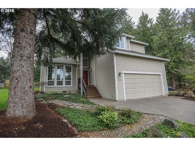 West Linn Single Family Home For Sale: 3830 Kenthorpe Way