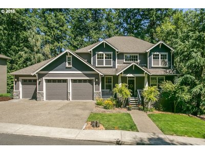 Tigard Single Family Home For Sale: 15190 SW 139th Ave