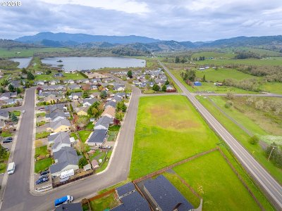 Sutherlin Residential Lots & Land For Sale: State Highway 138