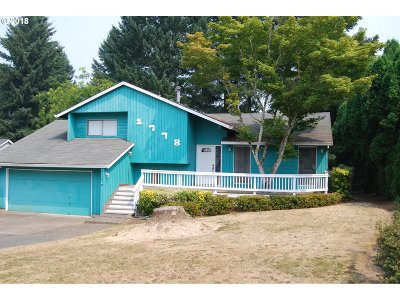 West Linn Single Family Home For Sale: 1778 Christy Ct