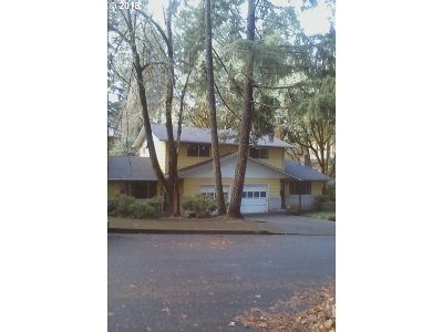 Eugene Multi Family Home For Sale: 4710 Manzanita St