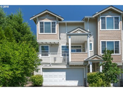 Beaverton OR Condo/Townhouse For Sale: $349,900