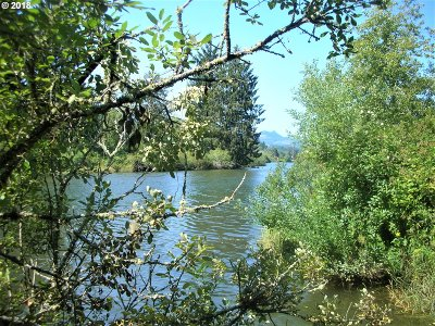 Nehalem Residential Lots & Land For Sale: Necanicum Hwy. 53