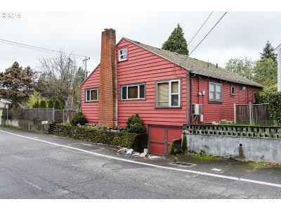 Oregon City, Beavercreek, Molalla, Mulino Single Family Home For Sale: 103 Morton Rd