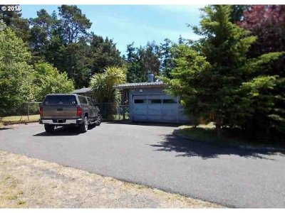 North Bend Single Family Home For Sale: 1609 Lincoln