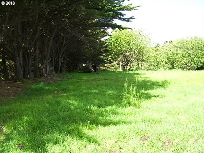Bandon Residential Lots & Land For Sale: Jackson St